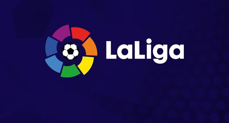 De 5 topscorers van de Primera Division seizoen 2020-2021