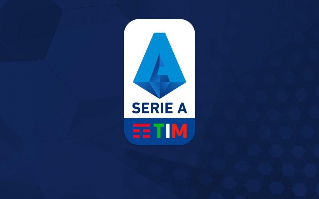 Serie A League – 2020-2021 – de top 5 topscorers