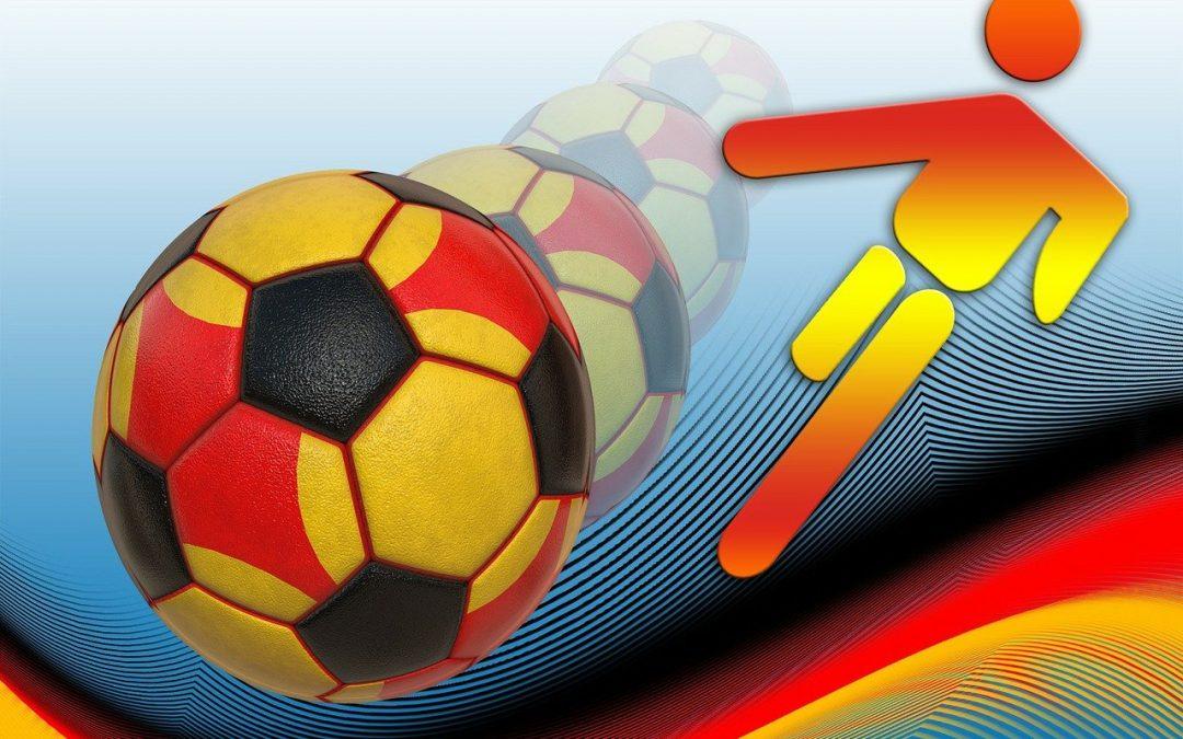 De vijf topscorers van de Bundesliga seizoen 2020-2021