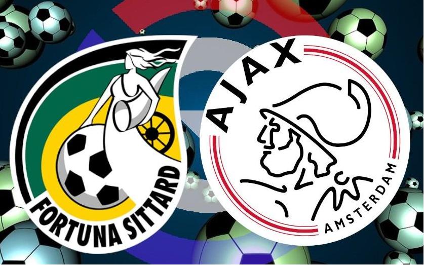 Voorbeschouwing: Fortuna Sittard – Ajax (Eredivisie 2021/2022)